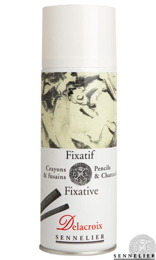 Fixativ Delacroix 0