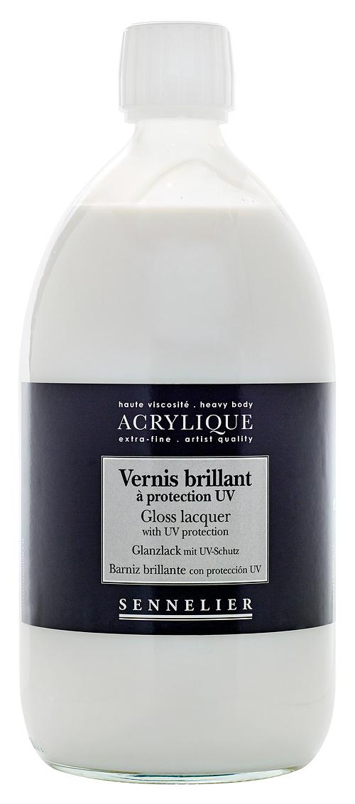 Glanzlack mit UV-Schutz n125005-1l-vernisbrillant