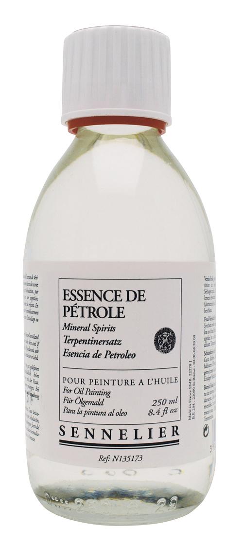 Petroleumessenz 0
