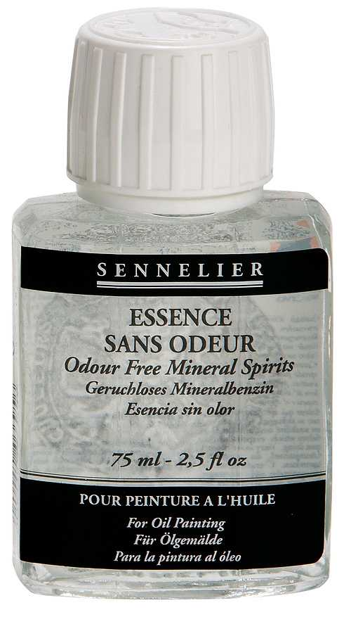 Geruchloses Mineralbenzin 0