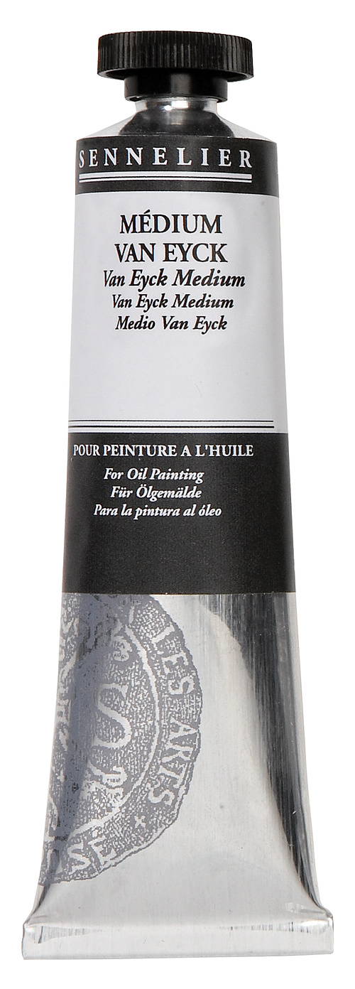 Van Eyck Medium 0