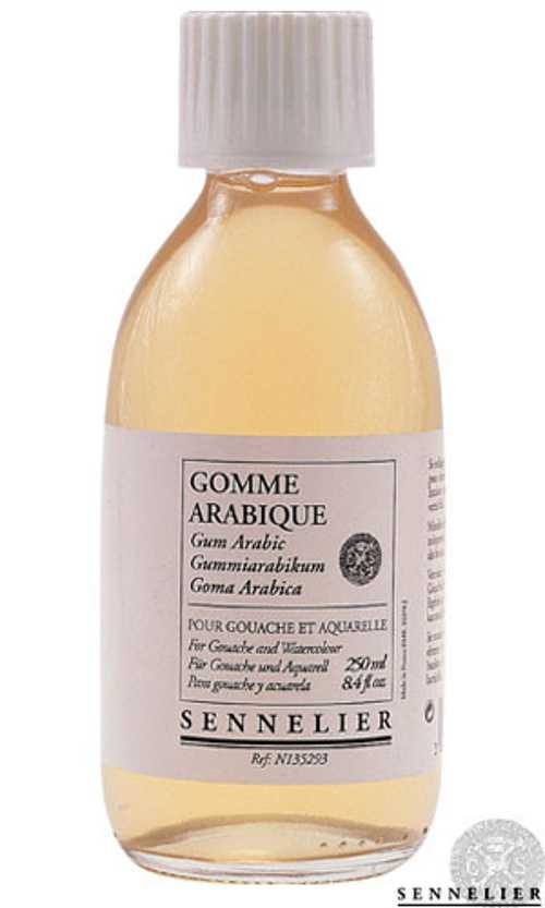 Gummi Arabikum 0