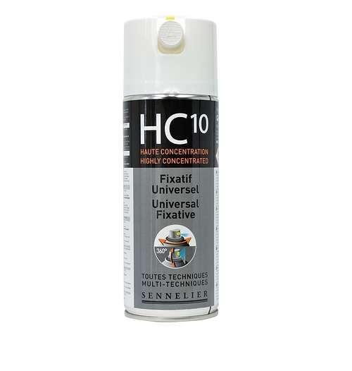 """Fixativ """"HC10"""" Hochkonzentriertes Universal-Fixativ 0"""