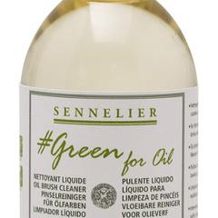 pinselreiniger green for oil